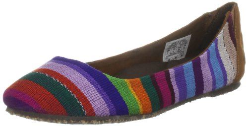 Reef Women's Reef Tropic Multi Stripe R8002MST 4.5 UK
