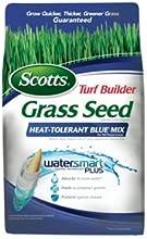 3LB TB Heat BLU Seed