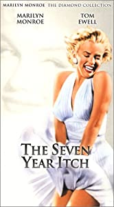 Seven Year Itch [VHS]