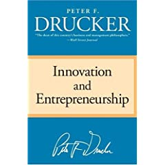 Entrepeneurship and Innovation