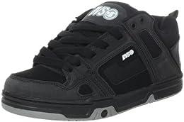 DVS Mens Comanche Skateboarding Shoe B008YJ2DOU