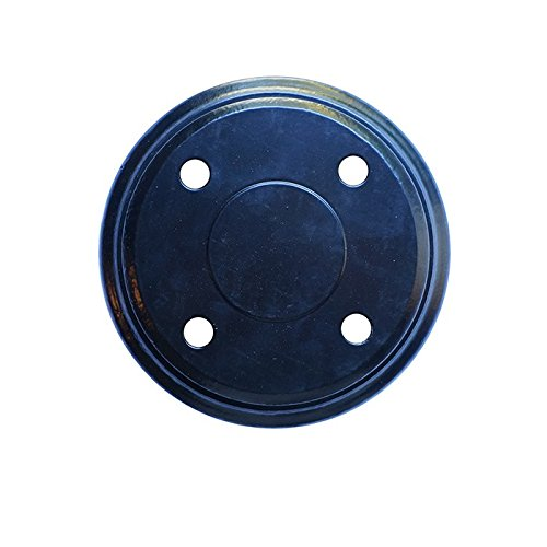 Rear Brake Drum For Club Car Ds And Precedent 1995+ Golf Carts