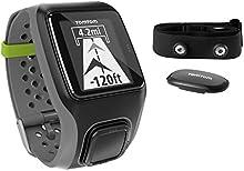 Comprar TOMTOM Multi-Sport Reloj GPS con Monitor de Frecuencia Cardíaca