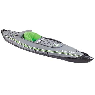 2000014136 Sevylor C001 K5 Quikpak Kayak