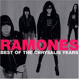 The Ramones - Best of the Chrysalis Year - Zortam Music