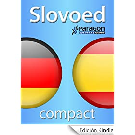 Slovoed Compact Spanish-German dictionary (Slovoed dictionaries)