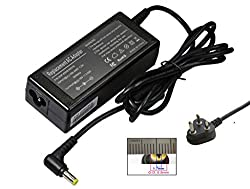 Laprite 65W Adapter for Acer Travelmate 8003, 8003LCI, 8003LMI Laptop