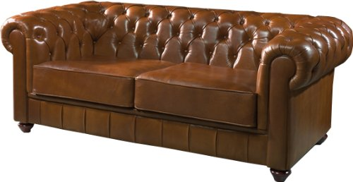 Canape Chesterfield Cuir Pas Cher