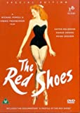 echange, troc Red Shoes,The - Plus Documentary [Import anglais]