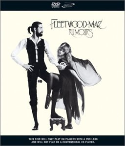 Fleetwood Mac - Rumours [DVD AUDIO] - Lyrics2You