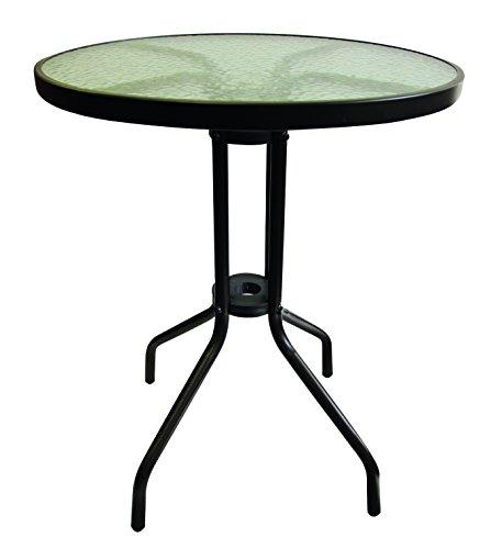 Dajar Kaffeetische Tisch Bistro, grau online kaufen