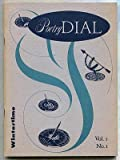 Poetry Dial -- Volume 1, Number 1, Wintertime