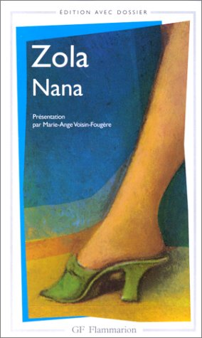 Nana (French Edition)