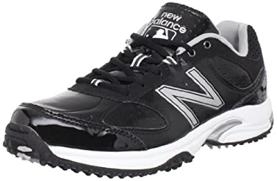 New Balance Men's Baseball Umpire Low Baseball Shoe
