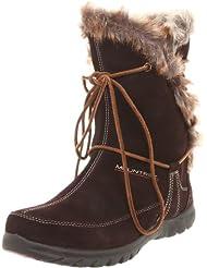 Mountrek Women's Ellie Lodge Mid Boot