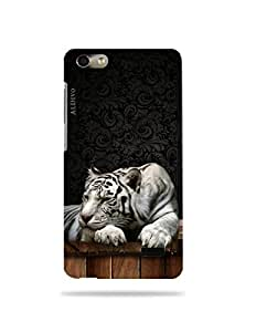 alDivo Premium Quality Printed Mobile Back Cover For Huawei Honor 4C / Huawei Honor 4CPrinted Mobile Covers (MKD338)