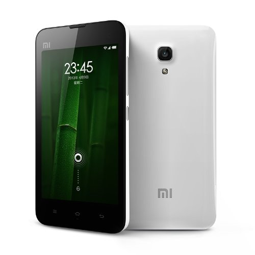 Smart918 Xiaomi Mi2a Sim Free 16GB BLACK - (Qualcomm S4Pro Dual Core 1.7GHz Black Friday & Cyber Monday 2014