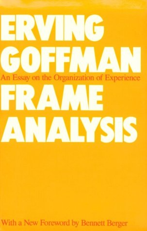 Frame Analysis