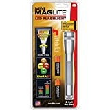 MAGLITE FLASHLIGHT MINI 2 CELL LED