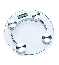 Brand New Digital Electronic Weighing Scale Personal Weigh scale 6mm by Gadgetbucket