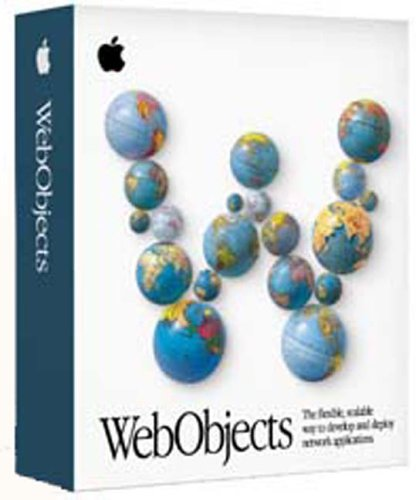 Web Objects 5.0