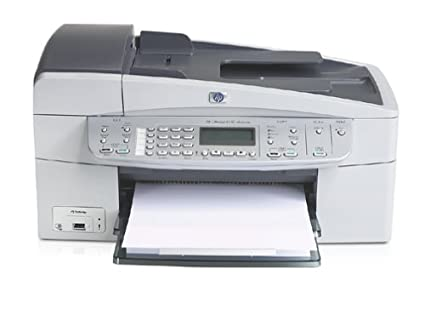 Free hp printer / scanner / fax machine hp 6110 all in one | in.