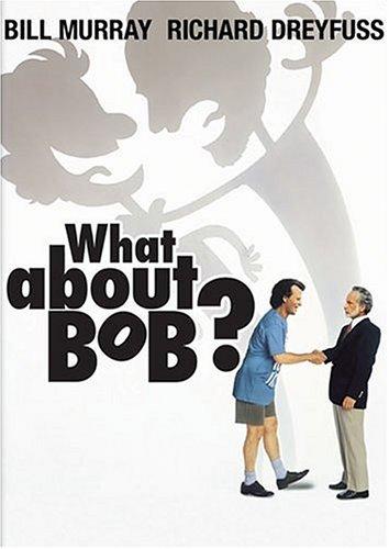 What About Bob [1991] [Edizione: Germania]