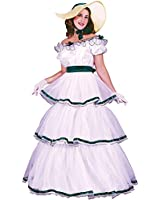 Fun World - Southern Belle Adult Costume