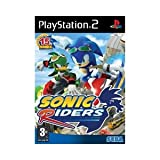 Sonic Riders (Sony PS2)