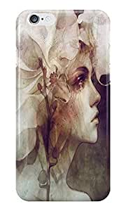 Dreambolic Petal I Phone 6S Back Covers