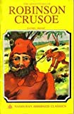 The Adventures of Robinson Crusoe (Madhuban Abridged Classics)