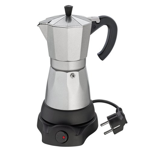"273700 Espressokocher ""Classico"" 6 Tassen elektrisch"