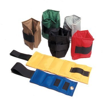 Cando Econocuff Wrist/Ankle Weights   16 Pc. Set (2 Each) $217.00