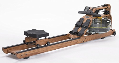Check Out This First Degree Fitness Viking 2 AR Home Fluid Water Rower Machine