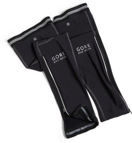 Buy Low Price Gore Men's Universal Thermo Leg Warmers (ATPOWO)
