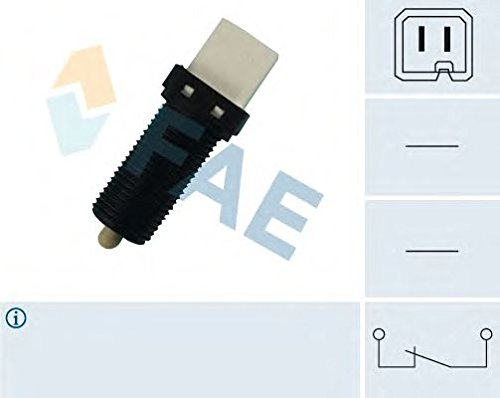 FAE 24340 Interruptor, Luces de Freno