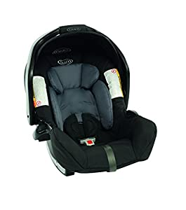 Graco Junior Group 0+ Baby Car Seat (Sport Luxe)
