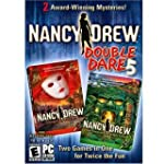 Nancy Drew: Double Dare 5