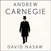 Andrew Carnegie | [David Nasaw]