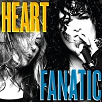 HEART - FANATIC (VINYL LP) 2012
