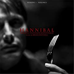 Hannibal Season 1, Vol. 1 (Original Television Soundtrack)