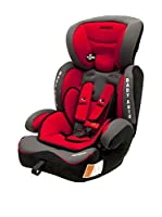 Babyauto Silla De Coche Konar Grupo 1,2,3 Rojo