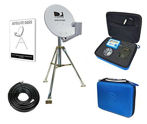 Satellite Oasis Directv 18