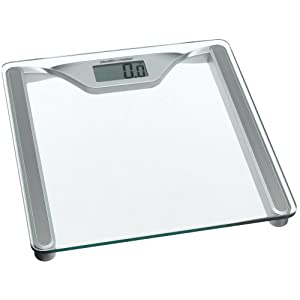 Digital Glass Bathroom Scales Pretty Matter Best