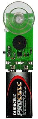 Laser Mic Surveillance Defeater