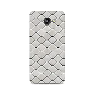 TAZindia Designer Printed Hard Back Case Mobile Cover For Samsung Galaxy A510