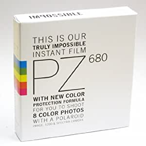 Impossible PZ 680 Color Protection