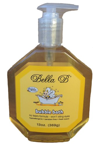 Bella B Bubble Bath 13 oz - 13 oz - 1