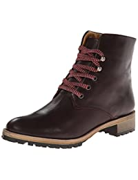 Coclico Women's Oliver Combat Boot