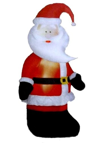 5ft. - Gemmy Christmas Airblown Inflatable -